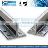 Inquiry about elevator machined guide rail manufacturers|residential elevators inc