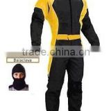Professional Go Kart Customized Karting Wear Racing Suit