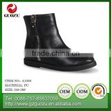 leather dress shoe woman