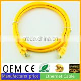 Customized bulk lighted ethernet cable from China factory