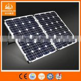 High Quality Foldable Solar Kit Home Lighting Kit Portable Solar Kits outdoor on grid power system