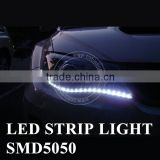 Beautiful Car Light Strip LED 5050 SMD RGB Remote Control for Car Motorcycle
