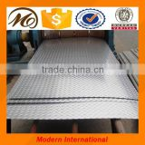 Color Embossed Checkered Decorative Stainless Steel Plate/Stainless Steel Decorative Sheet