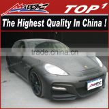 WD body kits for 2010-2016 Porsche Panamera wald style WD body kits for 970