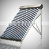 150L Evacuated Tube Solar Collector with Solar Absorber Tube