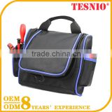 Convenient Waist Tool Bag for sale,Custom craft Professional Electrician's Tool Pouch, Ballistic Poly