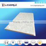 construction materials colored plastic ceiling tile pvc ceiling board price wall cladding