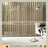 High quality pvc vertical blind fabric rolls from wholesaler