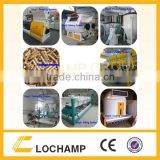 Complete Animal Feed Production Line_Poultry Feed Processing Plant