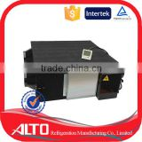 Alto HRV-1800 quality certified hrv air cooled heat exchanger 1062cfm heat recovery ventilation unit