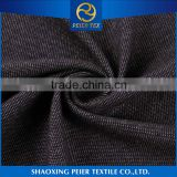 Factory direct soft polyester 62% polyamide 38% elastane pin dot fabric 82 polyester 18 spandex fabric