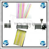 Double Color Drinking Straw Making Machine for Sale                                                                         Quality Choice