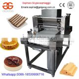 Automatic Crepe/Pancake Maker And Cream Spreading Machine                                                                         Quality Choice