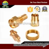 competitive price cnc brass parts,h59/C377 brass/Copper fitting parts,brass parts                                                                         Quality Choice