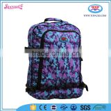 Fashionable patten daily sports outdoor padded back pack bag / backpack                                                                                                         Supplier's Choice