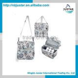 Stylish Detachable Hand Carry Breast Milk Bags for Breastmilk Fresh Keeping                                                                         Quality Choice