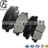 For HYUNDAI Genesis Coupe Brake Pads D1413 58101-2MA00 HIGH QUALITY BRAKE PADS