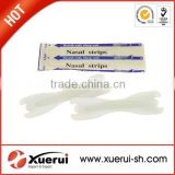 Medical Nasal Strip Bandage Nostrils Plaster Tape