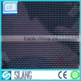 Hot sale and good supplier about the stainless steel window screening and dust proof window screen mesh