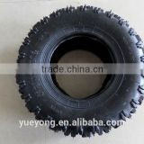 13x5.00-6 tubeless tire/snow blower tyre/snow thrower tire/snow wheel