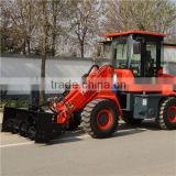 tractor front end loader snow blade/tractor snow blower /tractor front end loader snow blade