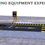 Competitive Price Smart Parking Equipment Ticket Car Park System with Free Management Software