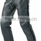 black Side lace leather jeans, lace up leather jeans, ladies side lace leather jeans, schnuerjeans