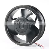 17251 12v dc fan brushless solar mist fan