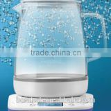 Intelligent multifunciton electric modulator and intelligent milk warmer and water kettle