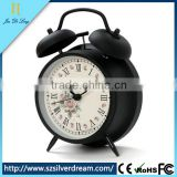 2016 antique table clock for Hot new products for best sale fashion vogue clock