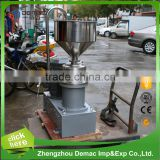 Factory Direct Sales Food Industry Peanut Paste Colloid Mill chocolate bean mill machine