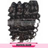 Contact Supplier Leave Messages Wholesale high quality 8A grade 100 virgin beautiful unprocessed real brazilian human hair