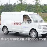 Fashion mini refrigerator truck payload 530 / 335KG