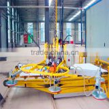 Vacuum lifter for stone and marble
