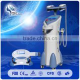 2 Cryo Handles Fat Freezing Machine / Weight Loss Machine / Slim Freeze Belt For Salon Clinic Use