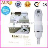 Au-004 Portable Diamond Peel Microdermabrasion Machine for Dead Skin and Black Head Removal
