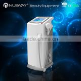 Alexandrite Laser Professional and Effective beijing Nubway Lightsheer types of laser hair removal machines