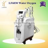 Skin Rejuvenation 2015 Jet Peel Skin Rejuvenation System Oxygen Facial Body Spa Therapies Machine Jet Clear Facial Machine