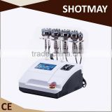 STM-8063E 2016 Hot Sale Vacuum Fat Burning RF Burning Slim Down Beauty Equipment For Clinic with low price