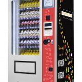 YCF-VM001 Snack and drinks  vending machine/ snack vending machine/ Beverages and snacks vending machins manufacturer
