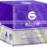 Blue Pure F1 White Face Cream 30g - Skin Whitening Lightening