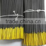 VIETNAM BLACK INCENSE STICK 8 INCHES