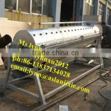 chicken feet processing machine line /chicken feet skin removing machines