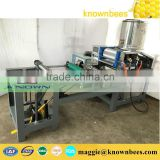 205*750mm SS roller -full automatic wax mill machine