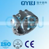 Hot sale high quality truck spare parts differential housingt ,differential shell with reasonable price