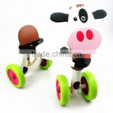 Wooden Toy Baby walker ride on animals customize