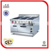 Electric Hot Plate Cooker with 6 Burner EH-897A