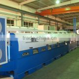 flux cored wire drawing machine made in china