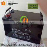 Competitive price solar battery deep cycle battery