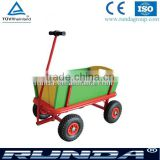 2013 new kids metal wagons high quality made in china